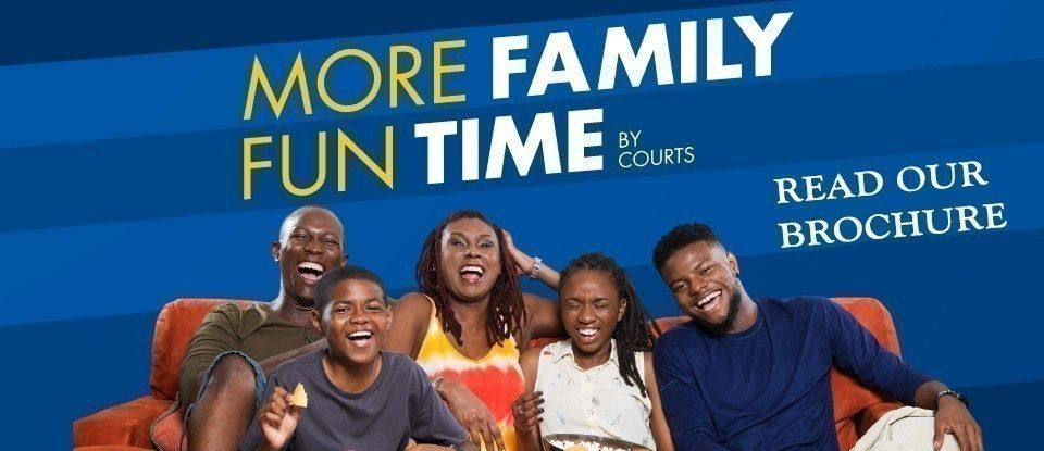 More Family Fun-Time Brochure