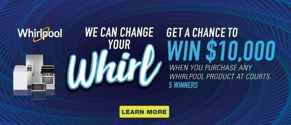 Whirlpool Supplier-Funded