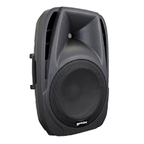 Audio Components and Speakers