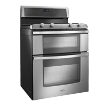 Stoves, Ovens and Range Hoods