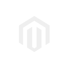 Coffee Table/ Cyclone/ Clear Glass