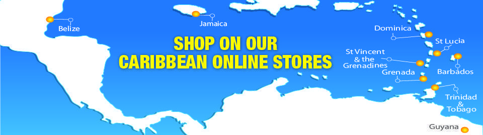Shop online Caribbean Courts USA